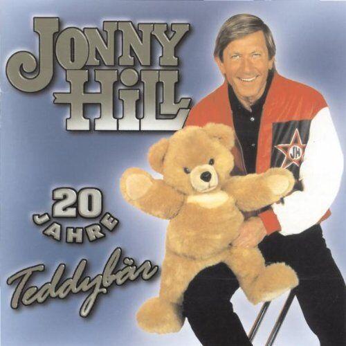 Jonny Hill - 20 Jahre Teddybär - Preis vom 29.05.2020 05:02:42 h