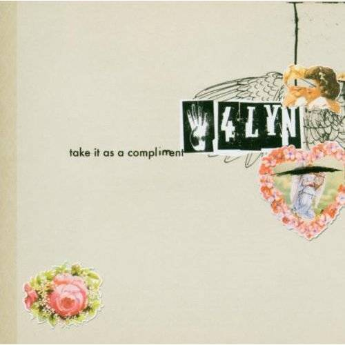 4lyn - Take It As a Compliment - Preis vom 13.05.2021 04:51:36 h