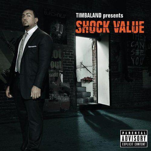 Timbaland - Shock Value (Ltd.Pur Edt.) - Preis vom 20.10.2020 04:55:35 h
