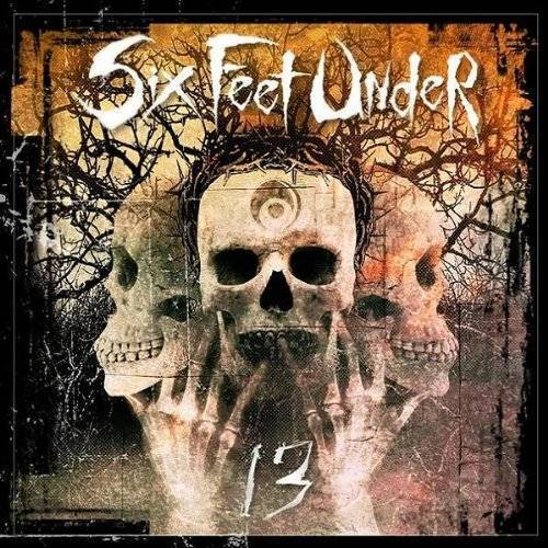 Six Feet Under - 13/Ltd./Ausverkauft - Preis vom 05.03.2021 05:56:49 h
