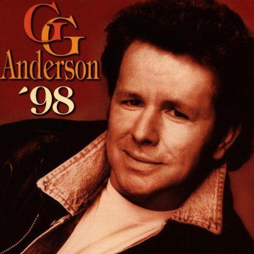 G.G. Anderson - G.G.Anderson '98 - Preis vom 18.10.2020 04:52:00 h