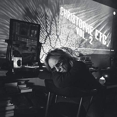 Christophe - Christophe etc. Vol.2 [Vinyl LP] - Preis vom 11.04.2021 04:47:53 h