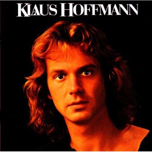 Klaus Hoffmann - Klaus Hoffmann (1975) - Preis vom 01.03.2021 06:00:22 h
