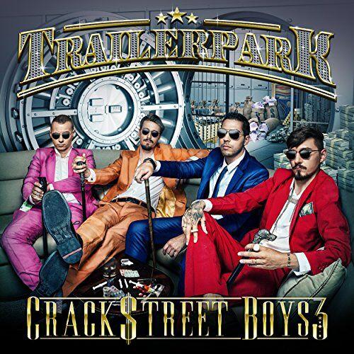 Trailerpark - Crackstreet Boys 3 - Preis vom 18.10.2020 04:52:00 h
