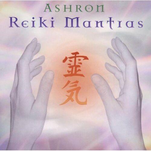 Ashron - Reiki Mantras - Preis vom 07.12.2019 05:54:53 h