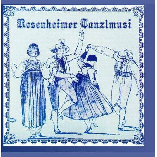 Rosenheimer Tanzlmusi - Preis vom 20.10.2020 04:55:35 h
