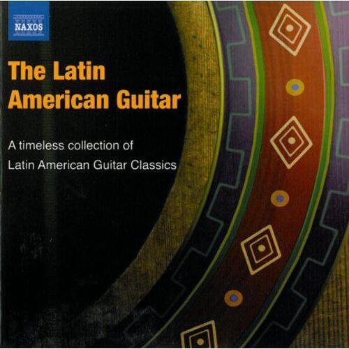 Various - Die Lateinamerikanische Gitarre - Preis vom 16.01.2021 06:04:45 h