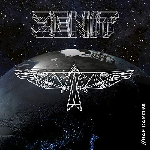 Raf Camora - Zenit - Preis vom 08.05.2021 04:52:27 h