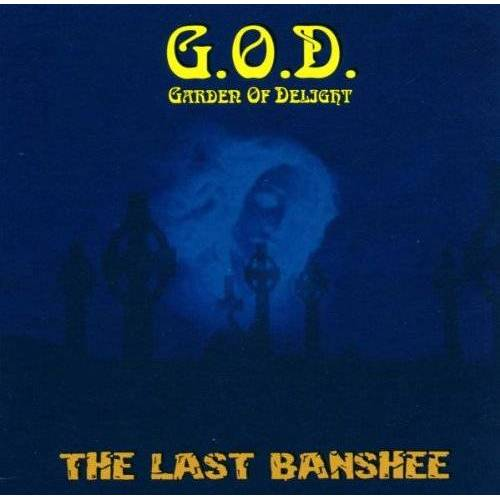 G.O.d. - The Last Banshee - Preis vom 16.04.2021 04:54:32 h