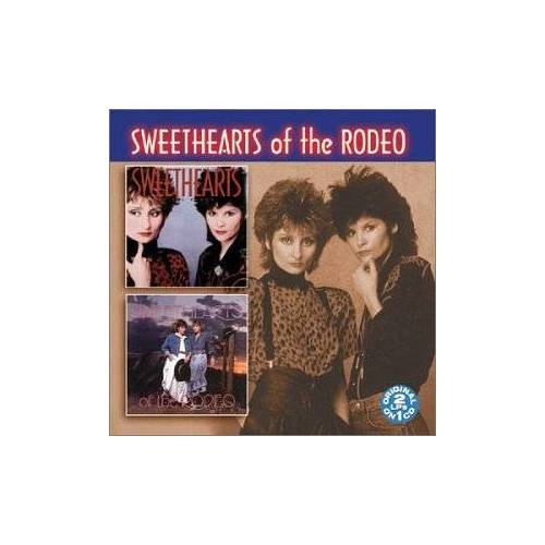 Sweethearts of the Rodeo - Sweethearts of the Rodeo / One Time One Night - Preis vom 20.10.2020 04:55:35 h