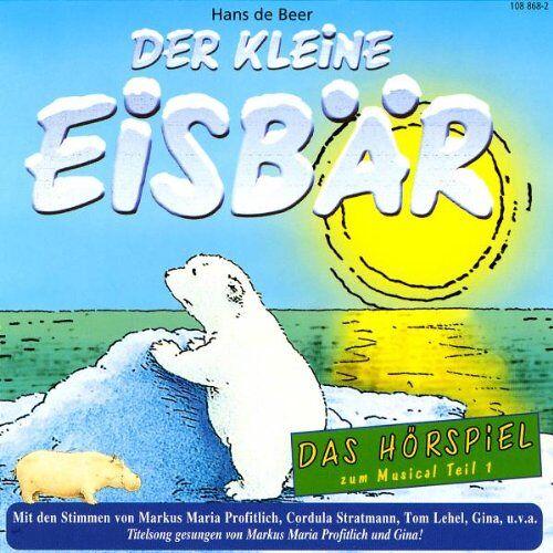der Kleine Eisbär - Der Kleine Eisbär Teil 1 - Preis vom 03.09.2020 04:54:11 h