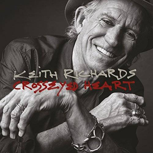 Keith Richards - Crosseyed Heart - Preis vom 13.04.2021 04:49:48 h