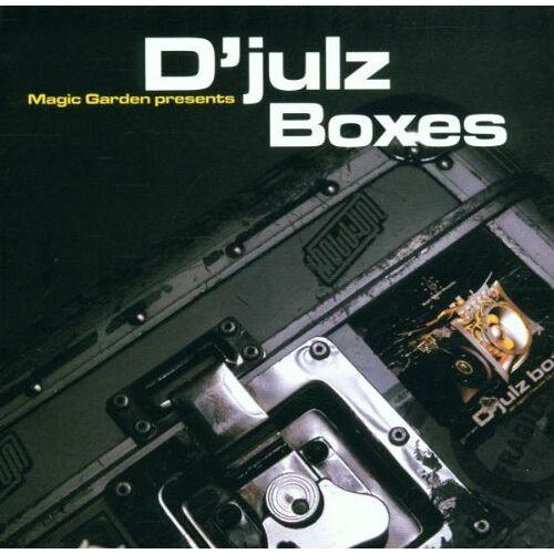 Various - D'Julz/Boxes - Preis vom 10.04.2021 04:53:14 h