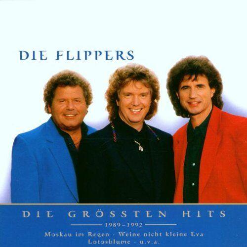 die Flippers - Nur das Beste - Die Flippers - Preis vom 07.05.2021 04:52:30 h
