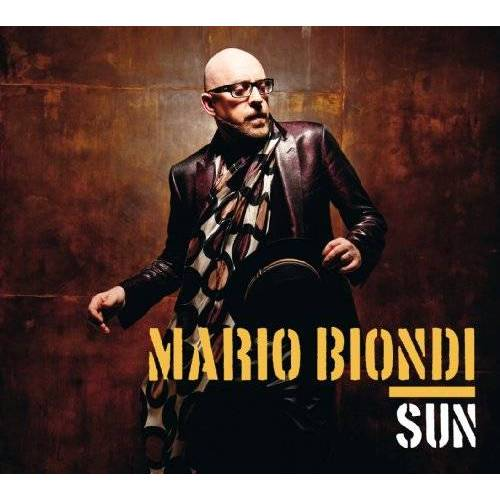 Mario Biondi - Sun - Preis vom 14.04.2021 04:53:30 h