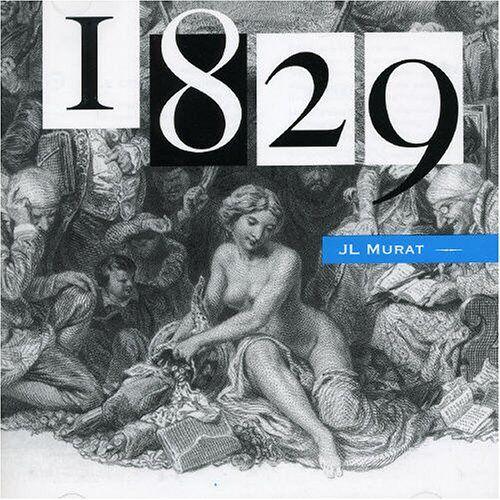Jean-Luois Murat - 1829 - Preis vom 20.10.2020 04:55:35 h