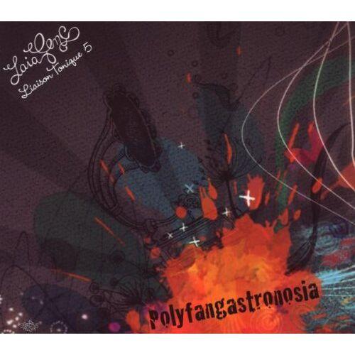 Laia Genc - Polyfangastronoso - Preis vom 25.02.2021 06:08:03 h