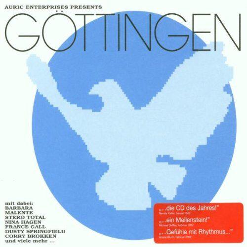 Various - Göttingen - Preis vom 06.09.2020 04:54:28 h