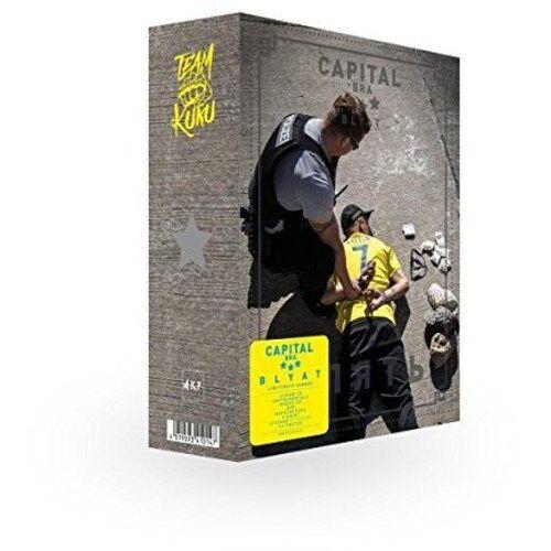 Capital Bra - BLYAT (Limited Fan Edition) - Preis vom 10.05.2021 04:48:42 h