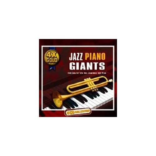Various - Jazz Piano Giants - Preis vom 14.05.2021 04:51:20 h