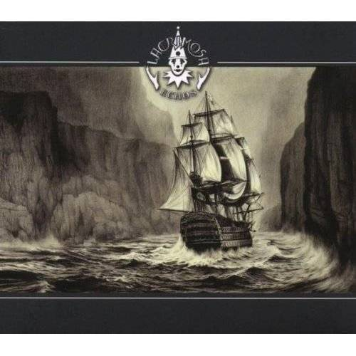 Lacrimosa - Echos - Preis vom 16.01.2021 06:04:45 h