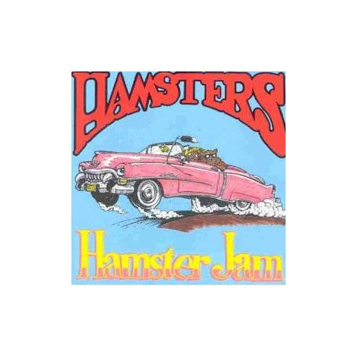 The Hamsters - Hamster Jam - Preis vom 10.05.2021 04:48:42 h