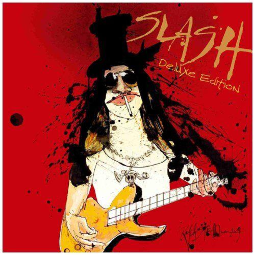 Slash - Slash (Deluxe Edition) - Preis vom 05.09.2020 04:49:05 h