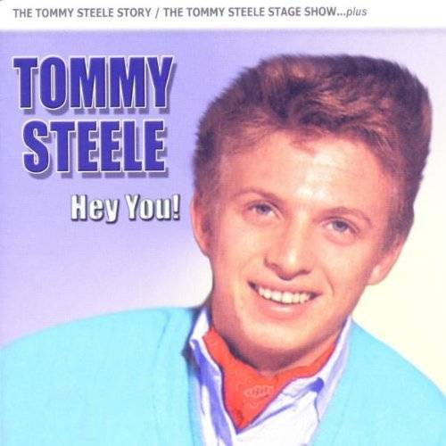 Tommy Steele - Hey You!-the Tommy Steele Story - Preis vom 02.12.2020 06:00:01 h