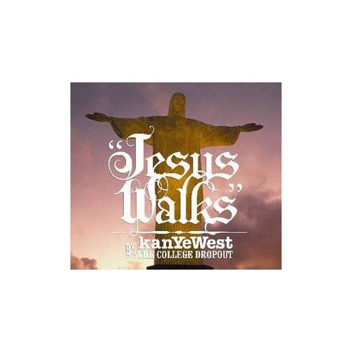 Kanye West - Jesus Walks - Preis vom 12.04.2021 04:50:28 h