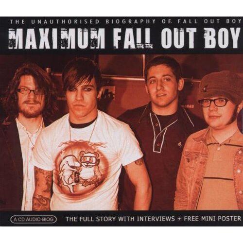 Fall Out Boy - Maximum Fall Out Boy - Preis vom 25.02.2020 06:03:23 h