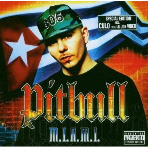 Pitbull - M.I.a.M.I. - Preis vom 05.09.2020 04:49:05 h