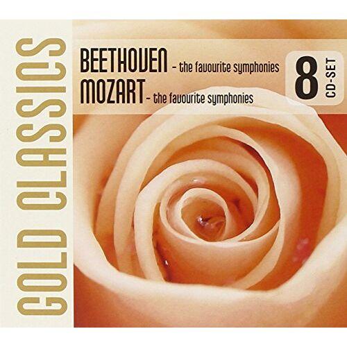 - Sinfonien 3/5/7-9 / Sinfonien 25/28/29/33 - Preis vom 05.05.2021 04:54:13 h