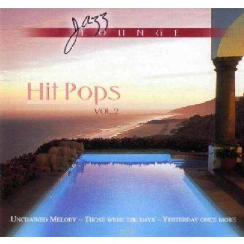 Faraò - Piano - JAZZ LOUNGE - Hit Pops Vol 2 - Preis vom 21.04.2021 04:48:01 h