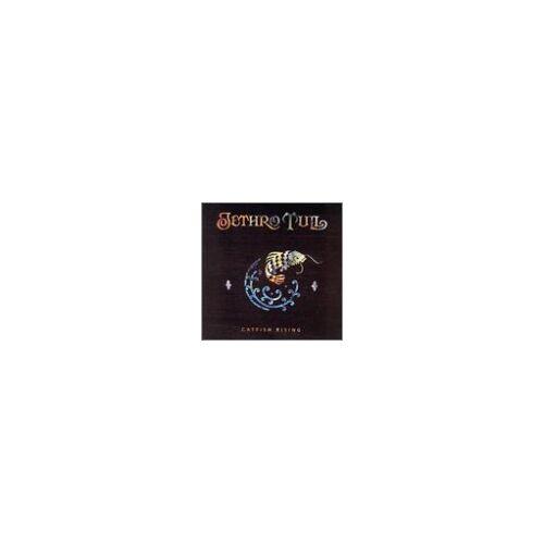 Jethro Tull - Catfish Rising - Preis vom 10.05.2021 04:48:42 h
