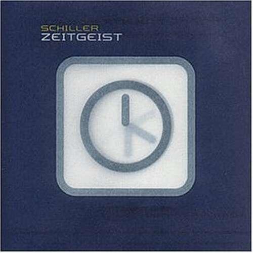 Schiller - Zeitgeist - Preis vom 24.01.2021 06:07:55 h