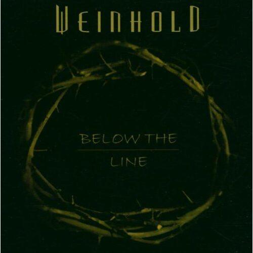 Jutta Weinhold - Below the Line - Preis vom 20.01.2021 06:06:08 h