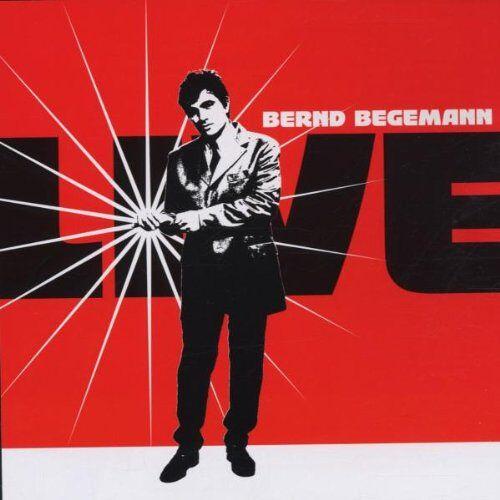 Bernd Begemann - Live - Preis vom 11.05.2021 04:49:30 h