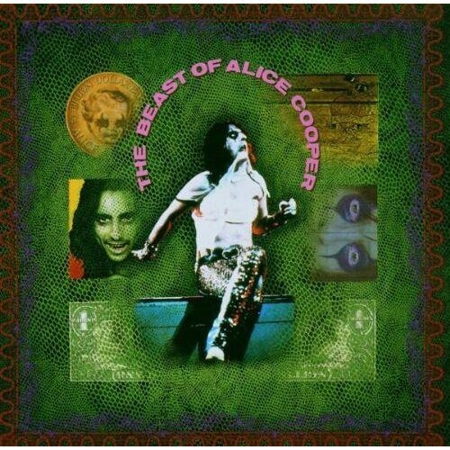 Alice Cooper - The Beast of Alice Cooper - Preis vom 03.12.2020 05:57:36 h