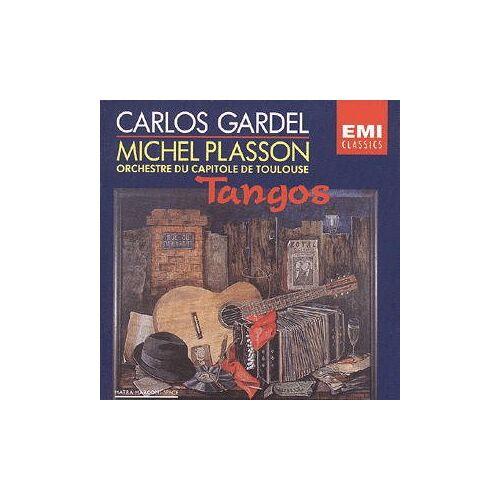 M. Plasson - Tangos - Preis vom 16.10.2019 05:03:37 h