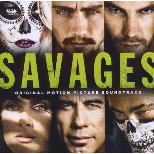 Ost - Savages - Preis vom 26.02.2021 06:01:53 h