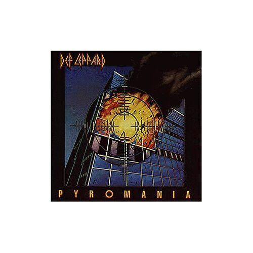 Def Leppard - Pyromania - Preis vom 16.01.2021 06:04:45 h