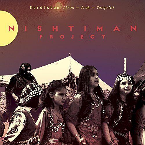 Pro-Ject Kurdistan (Iran-Irak-Turquie) - Preis vom 17.04.2021 04:51:59 h