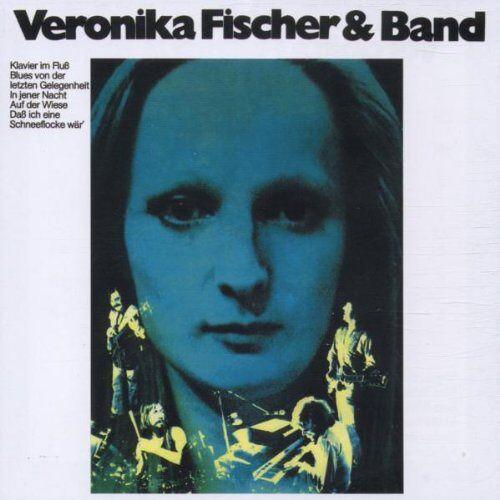 Veronika Fischer - Veronika Fischer & Band - Preis vom 06.05.2021 04:54:26 h