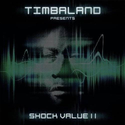 Timbaland - Shock Value 2 (Ltd.Pur Edt.) - Preis vom 12.04.2021 04:50:28 h