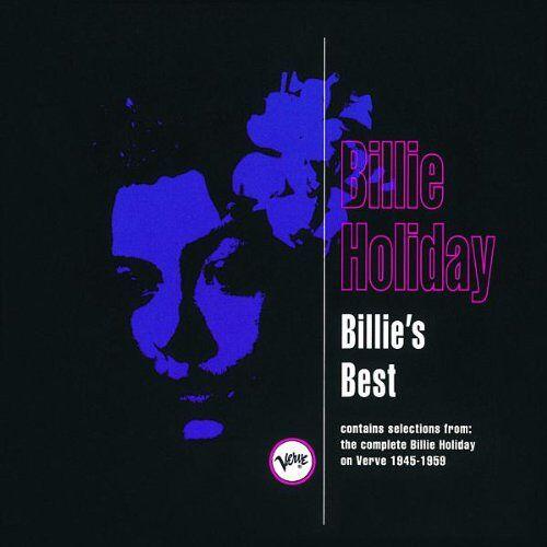 Billie Holiday - Billie's Best - Preis vom 09.05.2021 04:52:39 h