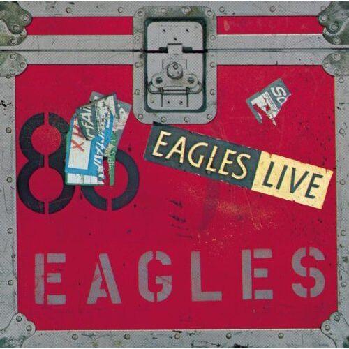 Eagles - Eagles Live - Preis vom 19.10.2020 04:51:53 h