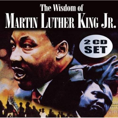 King, Martin Luther, Jr. - The Wisdom of Martin Luther King - Preis vom 05.05.2021 04:54:13 h