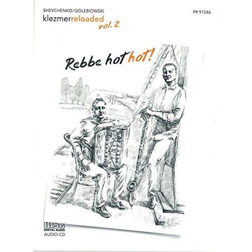 Shevchenko - Klezmerreloaded - Preis vom 13.05.2021 04:51:36 h