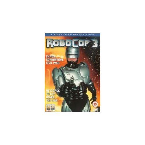 Fred Dekker - Robocop 3 - Preis vom 16.04.2021 04:54:32 h
