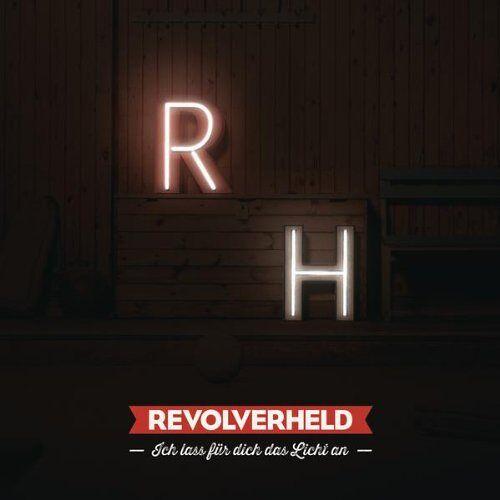 Revolverheld - Ich Lass für Dich das Licht An - Preis vom 18.04.2021 04:52:10 h